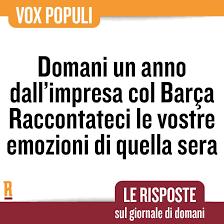 Il Romanista - Le risposte sul giornale di domani 📝