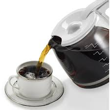 kitchenaid 12 cup glass carafe coffee