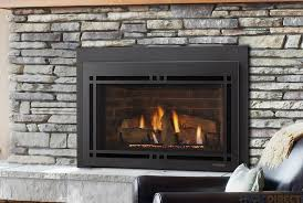 ruby 30 inch gas fireplace insert
