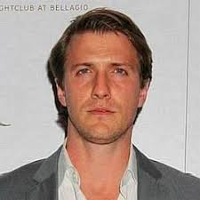 Who is Patrick Heusinger Dating Now - Girlfriends & Biography (2020)
