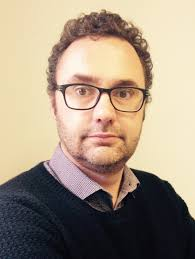 Dr Adam Roberts | Longitude Prize