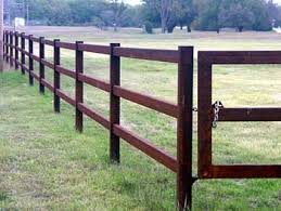 Pin On Fence Me In
