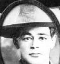 Harold Richardson | Illawarra Remembers