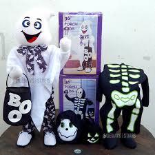 36 porch kids ghost skeleton rare