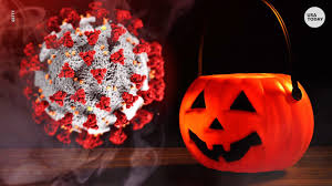 Halloween: CDC says no trick-or-treating amid COVID-19