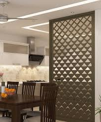 perforated metal panels for space