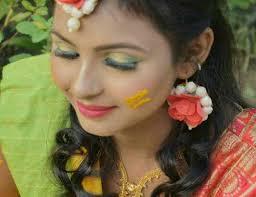 krishna s makeover bridal makeup