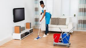 How to Start a House Cleaning Business in 2020 - Broadly.com