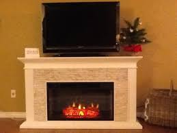 canyon heights electric fireplace