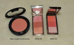mac supercontinental vs rmk mix for