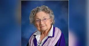 Myrtle Burnette Smith Obituary - Visitation & Funeral Information