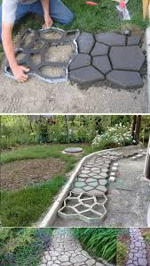20 concrete diy projects to beautify