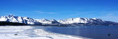 lake tahoe in the winter when you don t ski