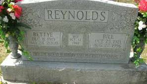 REYNOLDS, BETTYE - Boone County, Arkansas | BETTYE REYNOLDS - Arkansas  Gravestone Photos