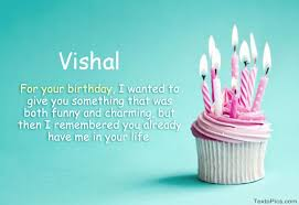 happy birthday vishal in pictures