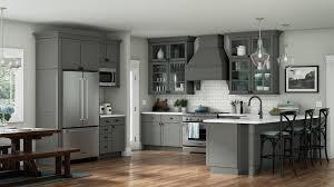 great gray kitchen ideas when
