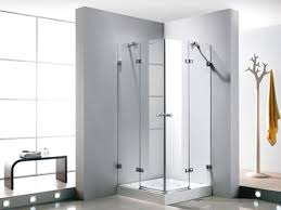corner entry shower enclosure china