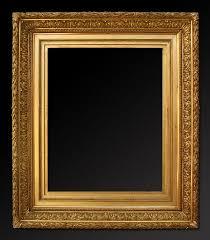 old picture frames french gilt frame