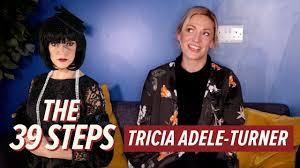 Tricia Adele-Turner - The Barn Theatre - Cirencester