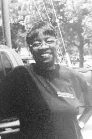 Jacqueline Martin - Obituary