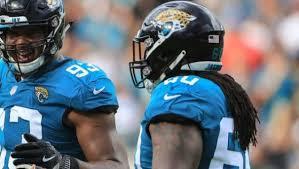 Jaguars re-sign A.J. Cann - ProFootballTalk