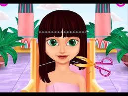 egyptian princess gameplay fun makeup