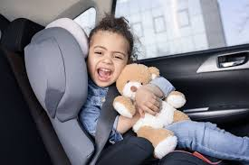 best car seat for 3 year old children