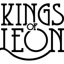 Kings Of Leon Decal Kings Of Leon Band Logo Thriftysigns