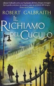 Download Il Richiamo Del Cuculo Pdf