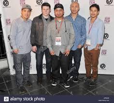 Byron Q, Scott Morris, Vanna Fut, Peter Chanthavongsak & David Huynh Stock  Photo - Alamy