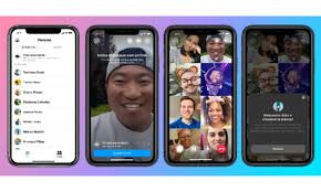 Ufficiali le videochiamate a 8 persone su WhatsApp per iOS: link ...