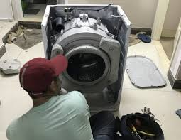 Lỗi máy giặt electrolux không vắt được phải làm sao? - Thợ lành nghề