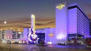 Hard Rock Casino Bristol to open in the birth place of country music