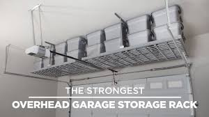 overhead storage fayetteville nc