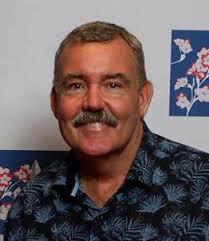 New Financial Administrator: Lance Johnson, LMT - AMTA Hawaii Chapter