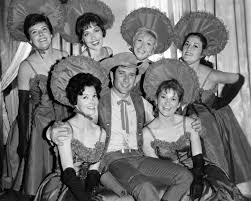 """Robert Fuller in """"Wagon Train"""" (Episode: """"The Myra Marshall Story"""")1963**  I.V. / M.T. - Image 1910_0019   Most iconic images of the 20th century    MPTV Images"""