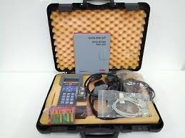 ABB SACE PR010/T TEST UNIT KIT COMPLETE | eBay