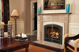 mendota dxv gas fireplaces country