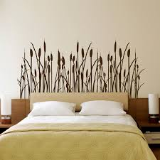 Cattails And Grass Set Of 3 Wall Decals