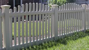 Pvc Vinyl Fencing Cardinal Fence Supply Inc