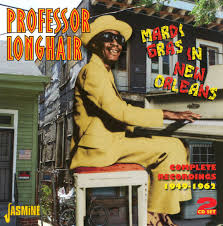FROM THE VAULTS: Professor Longhair born 19 December 1918
