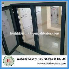 fiberglass door and windows screen sun