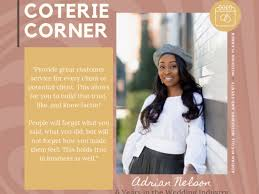 MunaCoterie's Coterie Corner Featuring Crystal Bailey | MunaLuchi ...