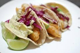 Beer Battered Fish Tacos Recipe ...