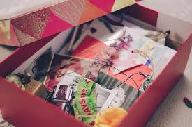Box of Memories   MC's Whispers