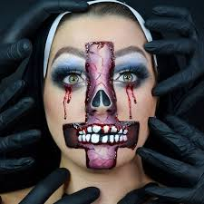 unique makeup ideas to