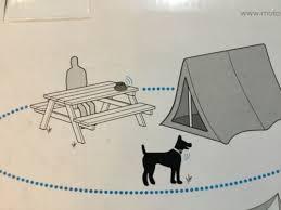 Motorola Travelfence50 Wireless Dog Fence Remote Training Collar Portable Talk Idealconcern Com