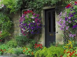 an english cottage garden isn t for