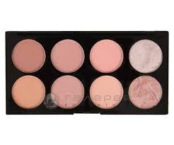 ultra blush palette hot