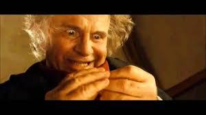Bilbo Baggins -